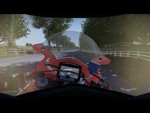 TT Isle of Man 2 PC Gameplay  