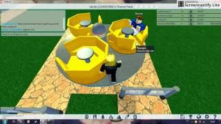 parco a tema tycoon 2 beta (roblox)