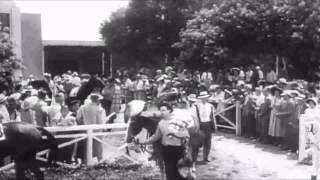 The Lemon Drop Kid    Clip 1951