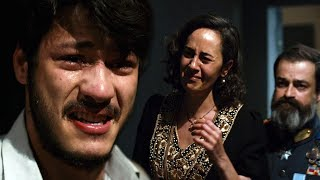 Vatanım Sensin 30. Bölüm - Ali Kemal, gerçek ailesini öğreniyor!