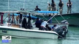 Панамский Спецназ Проверяет Русских Туристов