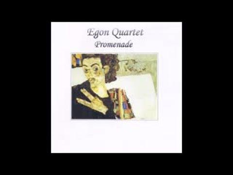 Egon Quartet - Musica nel buio (strumentale)