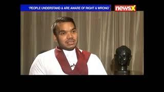 Military action was the last resort to eradicate terrorism from Sri Lanka - Namal Rajapaksa