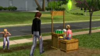 CultZone Game Trailer The Sims 2 Open for Business