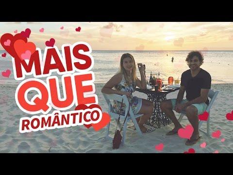 O dia mais romântico #aruba3