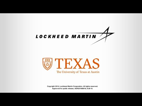 UT Austin Path Planning and Collision Avoidance Demonstration at Lockheed Martin