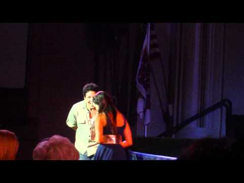 Camp Rock the Musical- Introducing Me