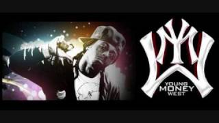 Bed Rock- Lil Wayne(Official HD/ Lyrics)