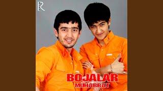 Bojalar - Muhabbat