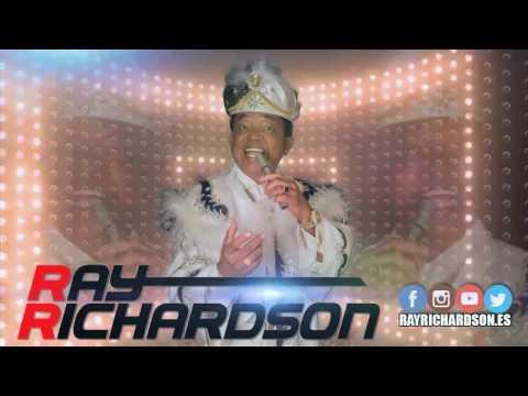 RAY RICHARDSON REPUBLICA DOMINICANA  2017