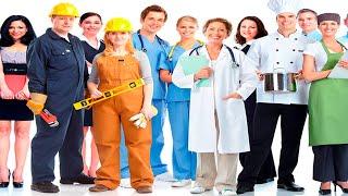 Топ 10 самых дебильных профессий