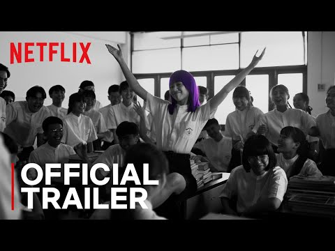 Girl From Nowhere Season 2 | Official Trailer | NETFLIX