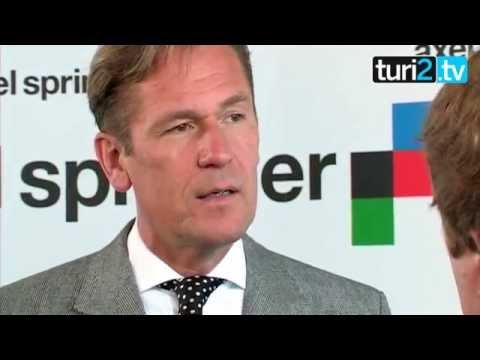 Interview: Mathias Döpfner. - YouTube