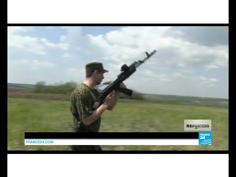 Ukraine: A phoney war in strategic Mariupol