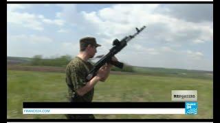 Ukraine: A phoney war in strategic Mariupol