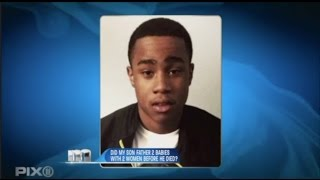 The Maury Show | Ronnie was murdered at 17...but does he have 2 children?