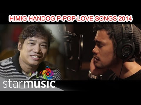 BUGOY DRILON - Umiiyak Ang Puso (Official Recording Session with lyrics)