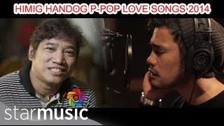 Umiiyak Ang Puso - Bugoy Drilon (Recording Session with lyrics)