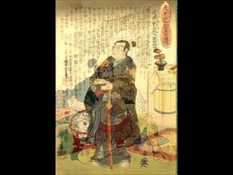 el-credo-del-samurai-y-las-7-virtudes-del-bushido-武士と武士道の7美徳の信条