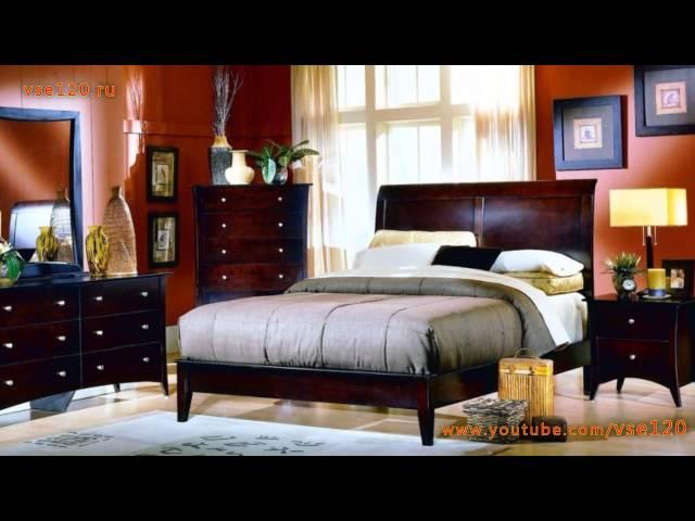 Дизайн спальни фэн шуй (feng shui bedroom design)   youtube