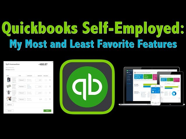 2019 Quickbooks Self-Employed Review: What You Need to Know