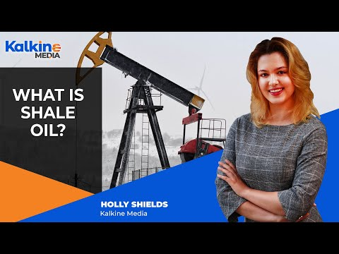 What is Shale Oil ? - How does Shale Oil  Impact on Global Oil Prices - Kalkine Media