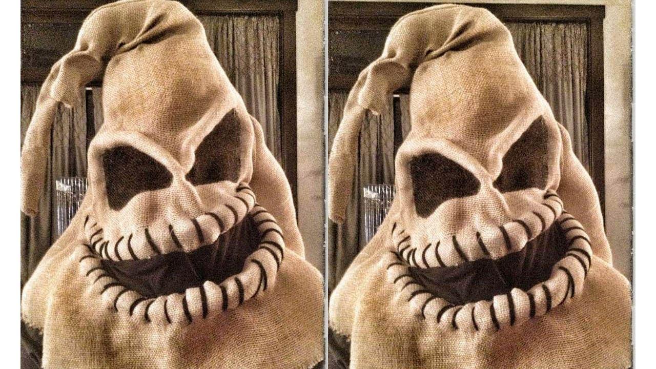 Diy Scary Halloween Props.2017 Diy Creepy Halloween Decoration Ideas