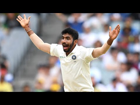 From the Vault: Bumrah shines in the Boxing Day Test