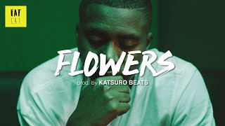 (free) Nas x 90s Old School Boom Bap type beat x hip hop instrumental | 'Flowers' prod. by KATSURO