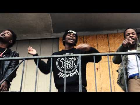 (Video Prod. by JoeyB.) OTM Hot Boi Nook Ft. OTM ShonThang - Ion Trust Yall Niggas
