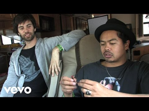 The Temper Trap - Up For Debate (Interview)