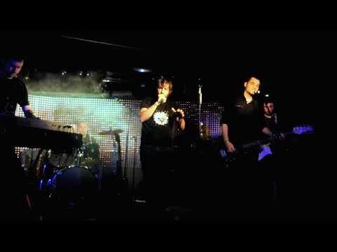 CHAKRA - De Fuego + Nena  (Sala Live!)