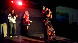 Anime Random stage One 2011 video clip