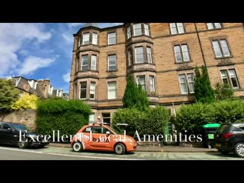 Edinburgh. Delightful 3 Bedroom Apartment In Highly Desirable Newington.