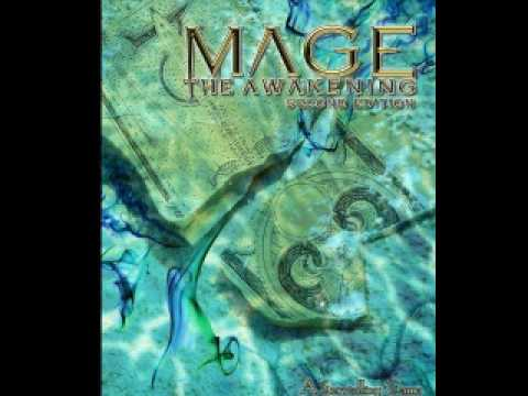 Mage the Awakening 2e: Call - Chapter 1