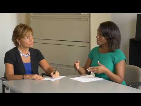 Behaviour-Based Interviewing - West Park Healthcare Centre
