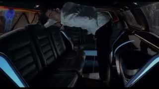 Cosmopolis teaser trailer