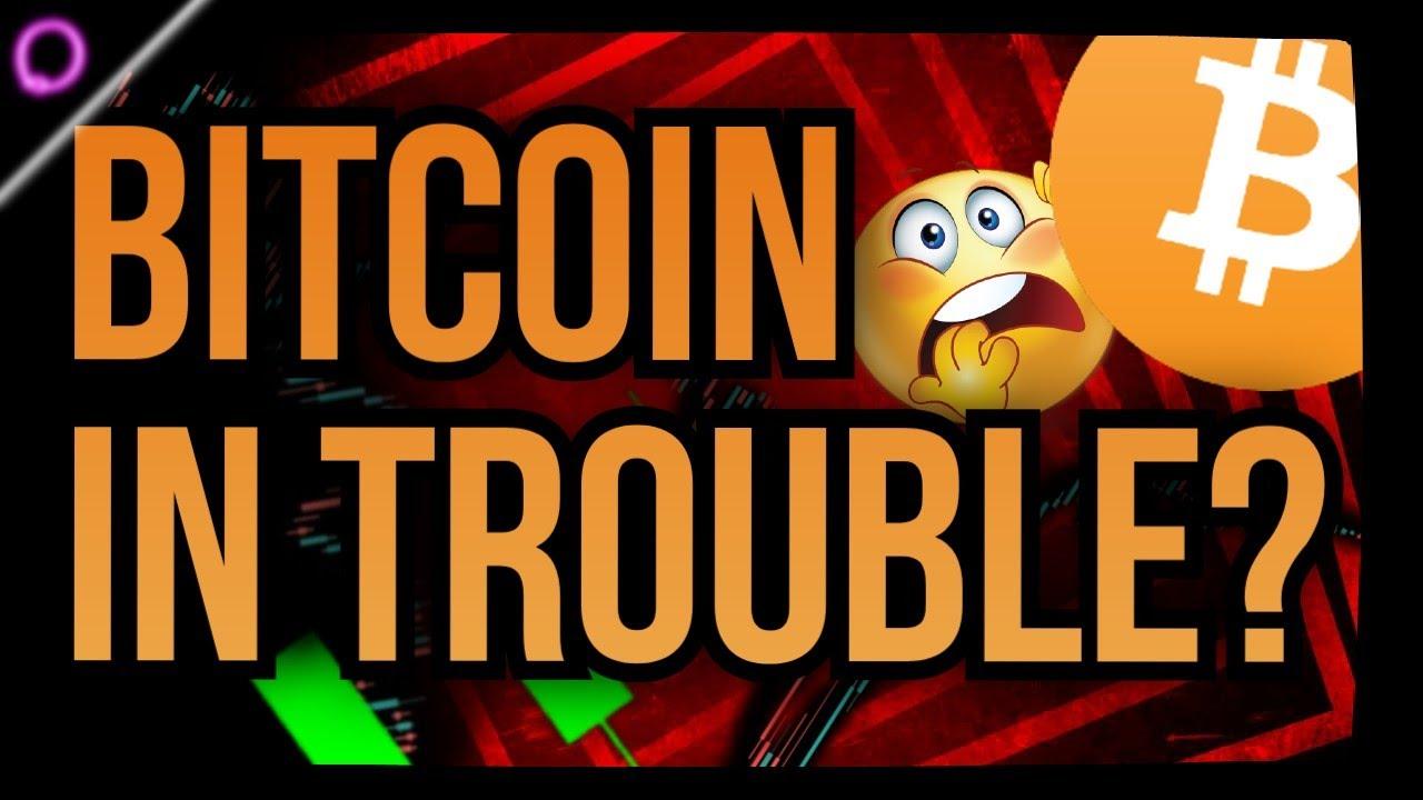 MUST WATCH to win playing the Bitcoin market - MoneyGram Ripple news!