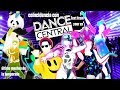 Tinie Tempah - Text From Your Ex Ft. Tinashe - Mashup (coincidencia con Dance Central)