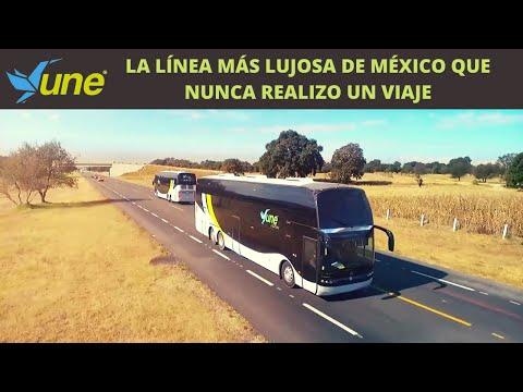 ASÍ HUBIERA SIDO LA LÍNEA MÁS LUJOSA DE MÉXICO