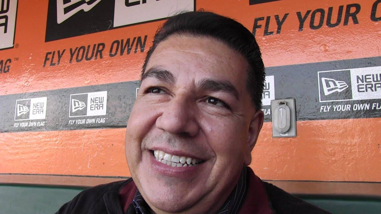 Eduardo Ortega net worth