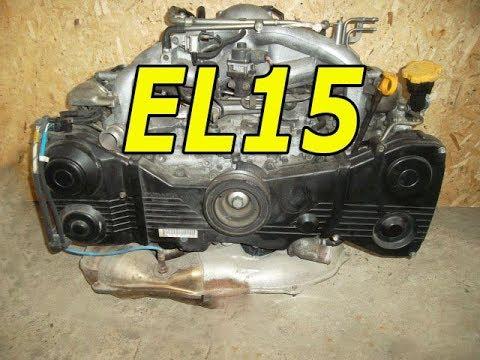 Пошаговая замена ременя ГРМ Subaru Impreza EL15. #АлексейЗахаров. #Авторемонт. Авто