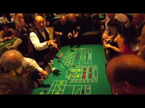 Ventura Casino Party