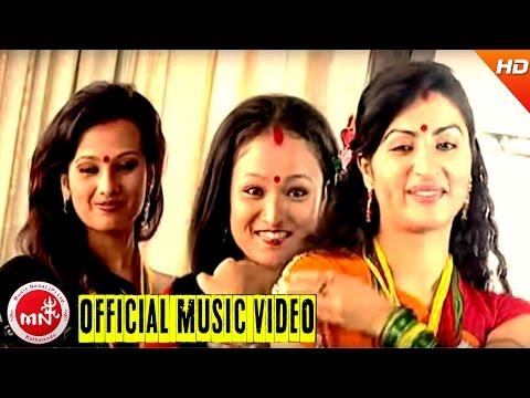 Hariya Chura - Anju Panta Ft.Melina Manandhar | Nepali Superhit Lok Pop Songs