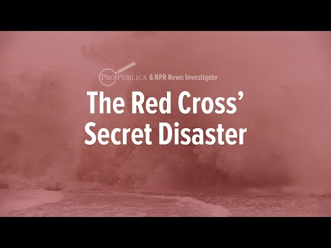 Download Youtube: Inside the Red Cross' Sandy Relief Effort: Key Takeaways From ProPublica/NPR Investigation