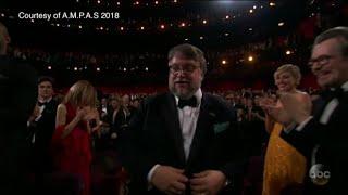 Oscar, vince