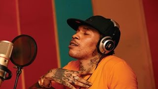 Vybz Kartel - Electric - 2015