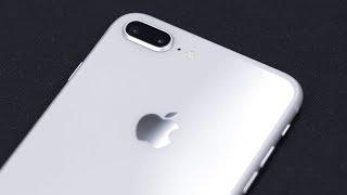 iPhone 8 Plus | فتح علبة وتجربة اول يوم