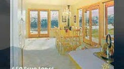 Echo Lodge Vacation Rental Lake Chelan Washington State