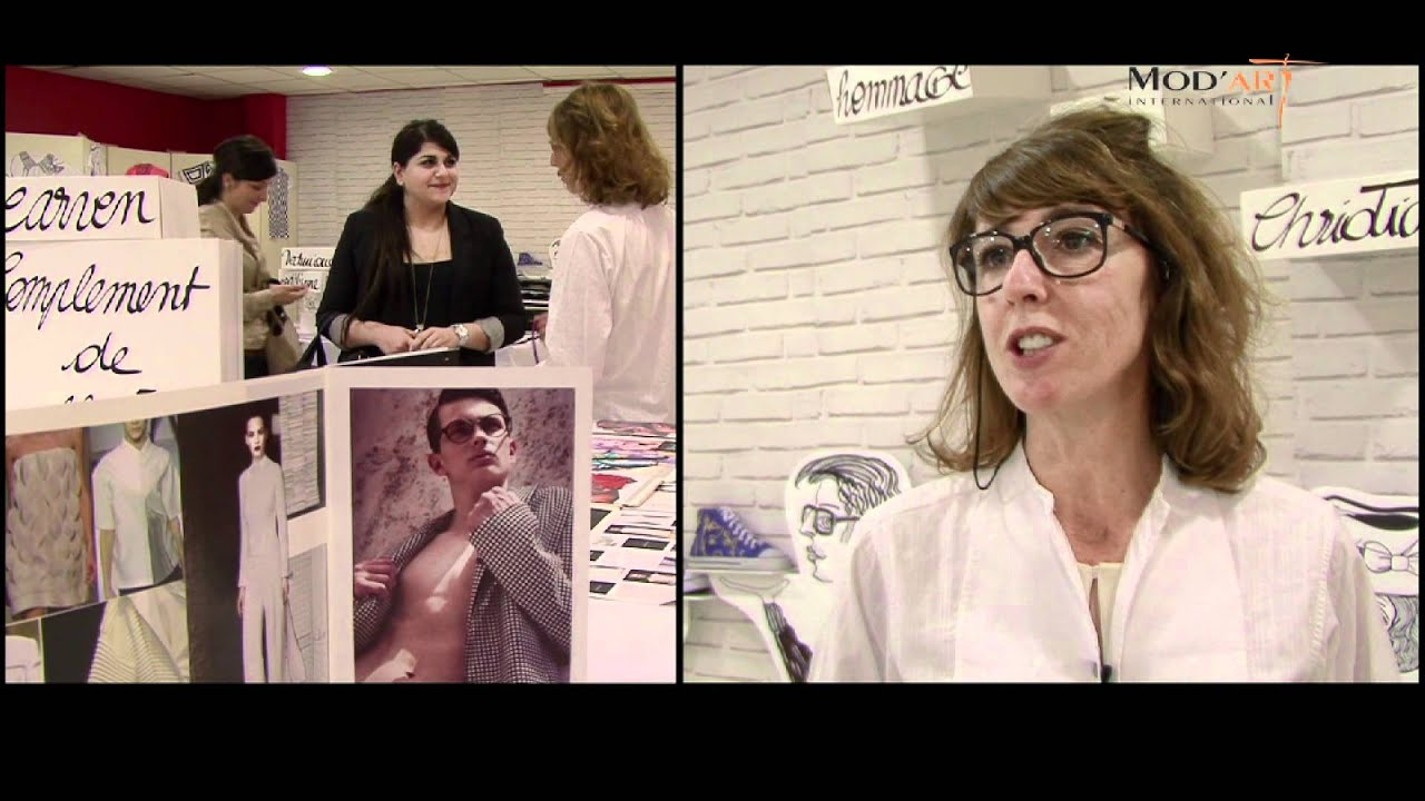 Mod Art International Paris In France